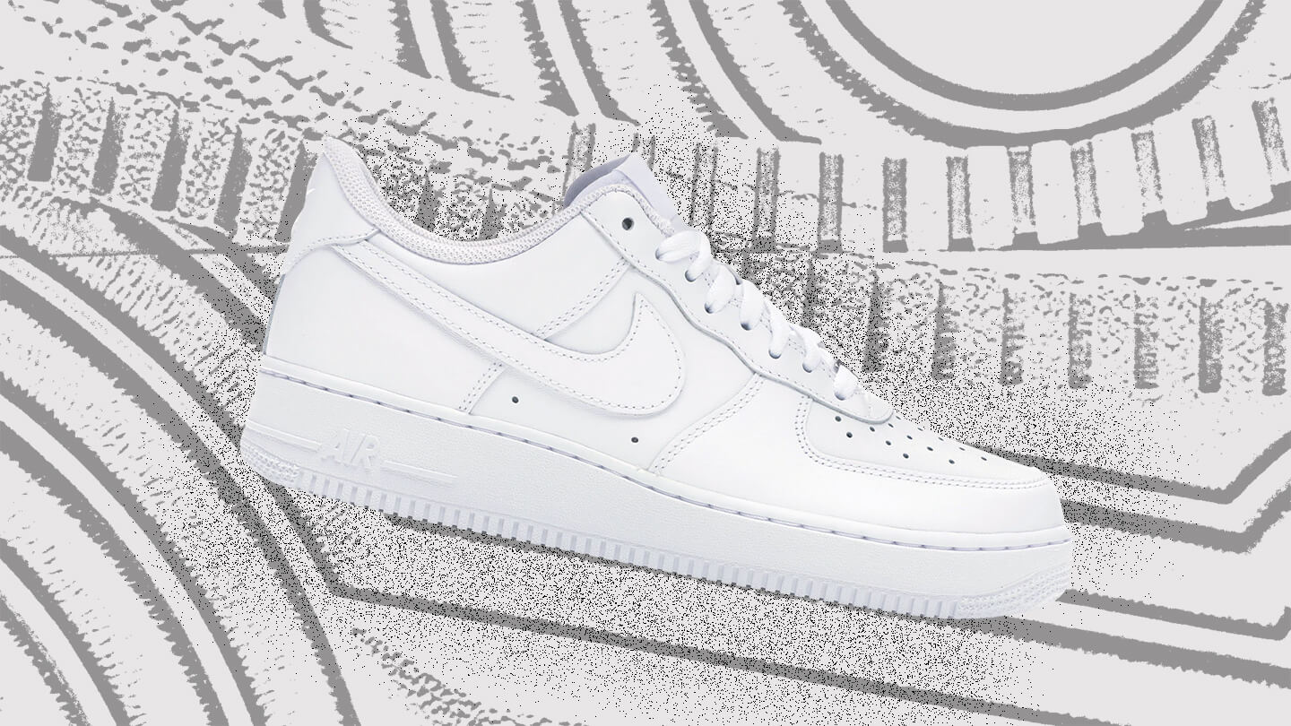 Air Force 1 Low White/White sneaker