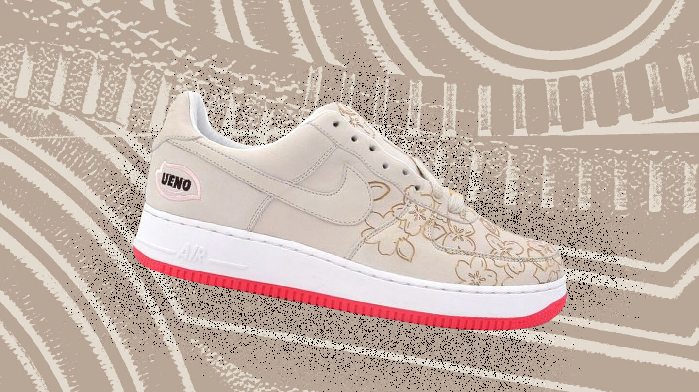 Air Force 1 Low Ueno Sakura sneaker